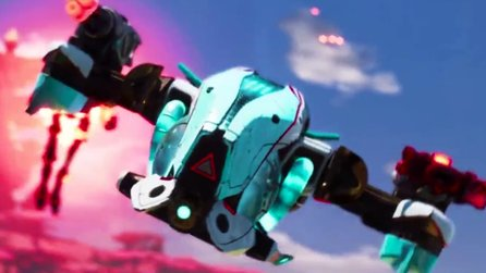 Starlink: Battle For Atlas - Trailer: Diese Planeten werden wir im Space-Shooter erkunden