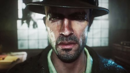 The Sinking City - Trailer: Open World, Seemonster und Cthulhu-Grusel