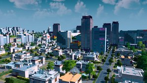 Cities: Skylines Test - Metropole to-go
