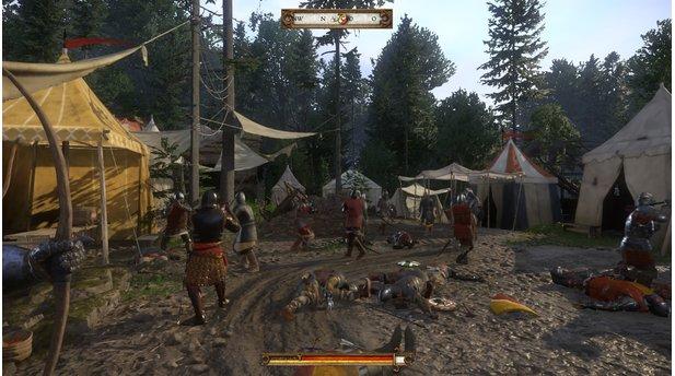 Kingdom Come Deliverance Im Test Für Ps4 Und Xbox One
