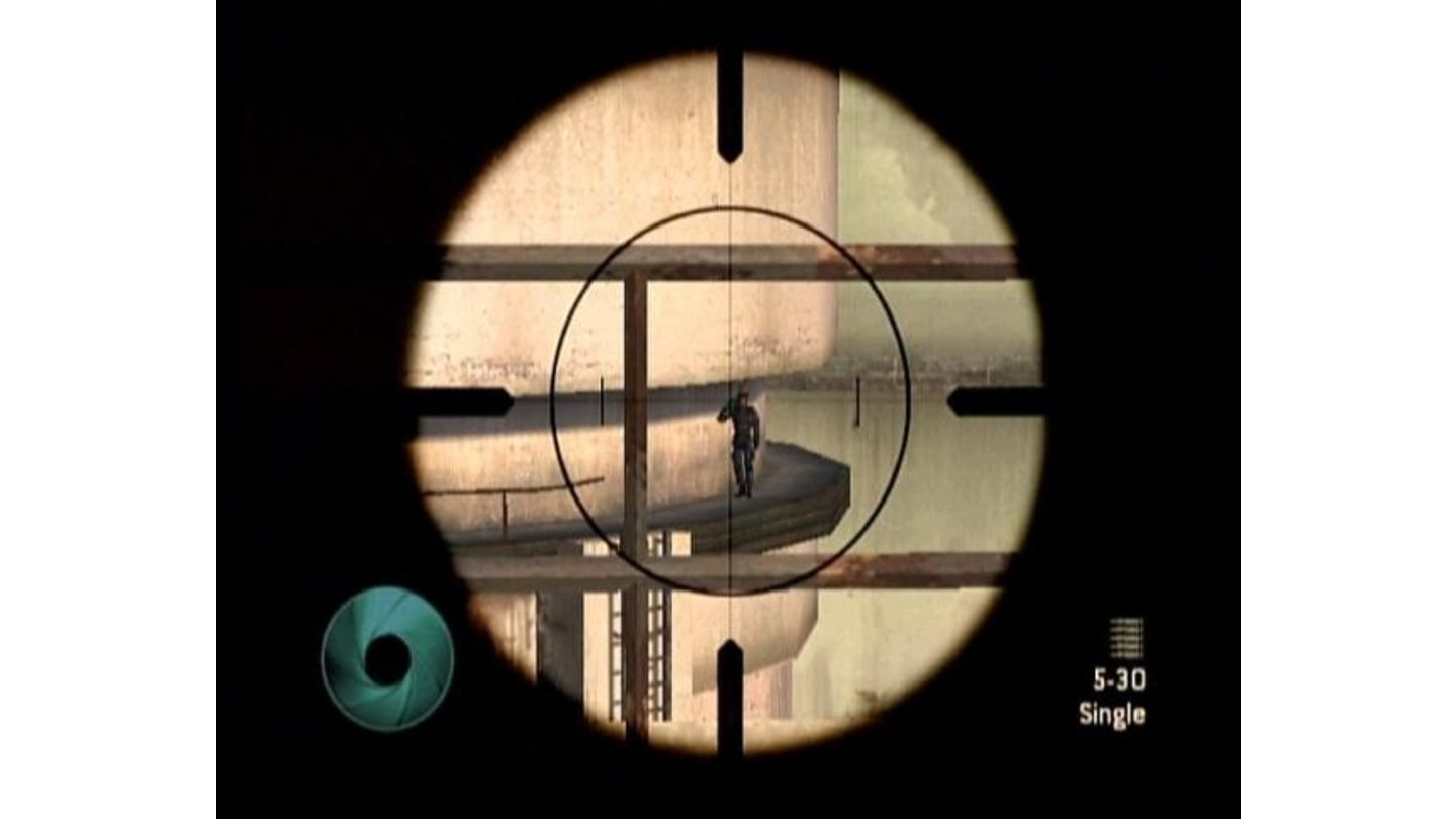Using a sniper is quite kewl, but since everyone has a sniper there, you're just as easy target as they are.
