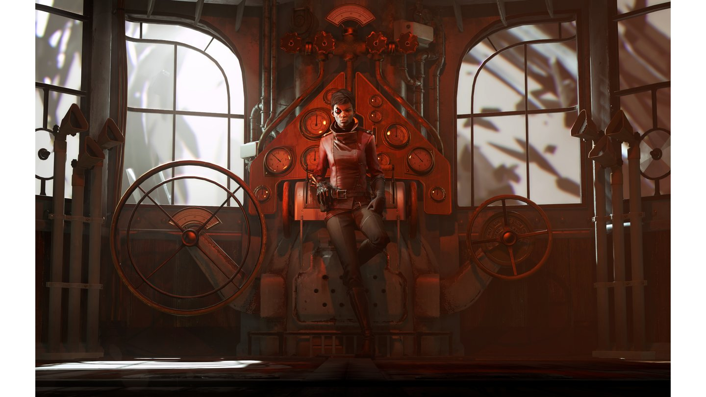 Dishonored 2: Tod des Outsiders - Screenshots