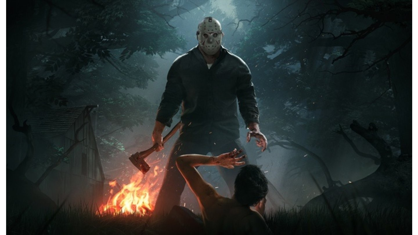 Friday the 13th The GameJason ist zurück!