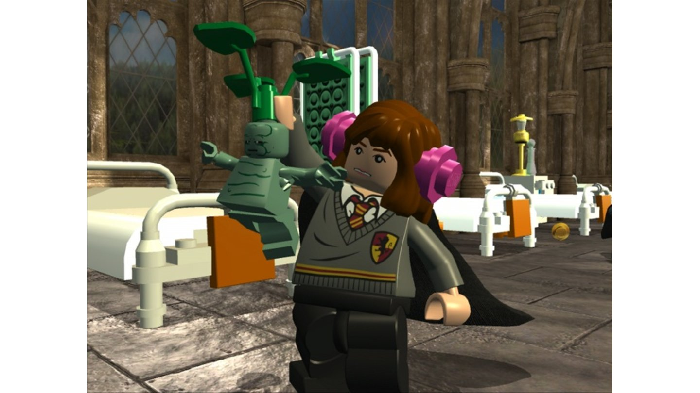 Lego Harry Potter [Xbox 360, PS3]