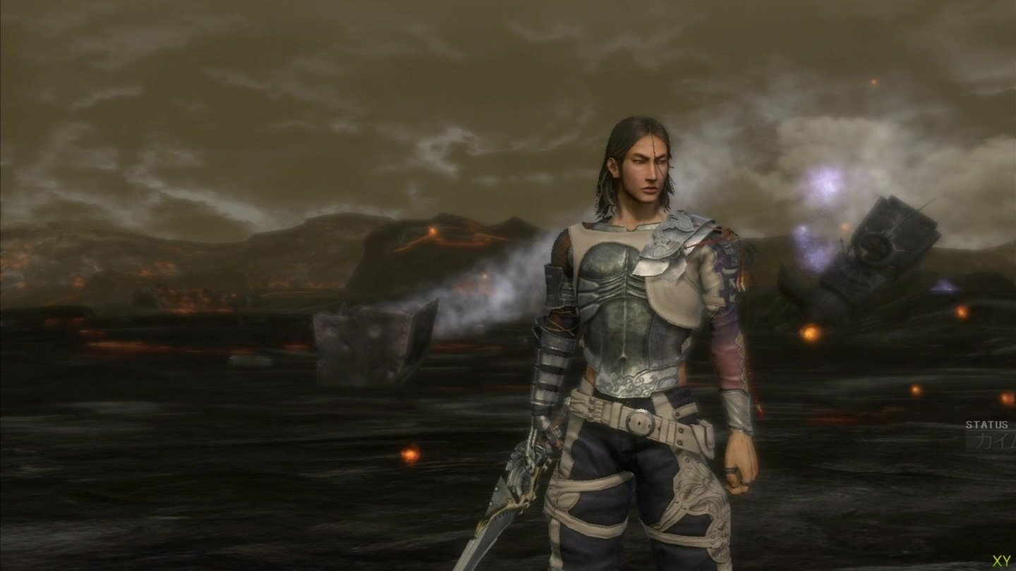 lost odyssey 19