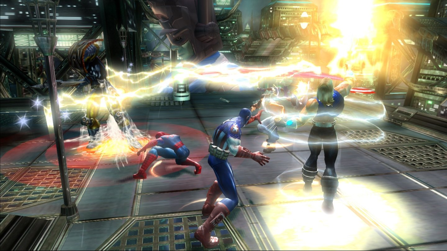 MarvelUltimateAlliance 2