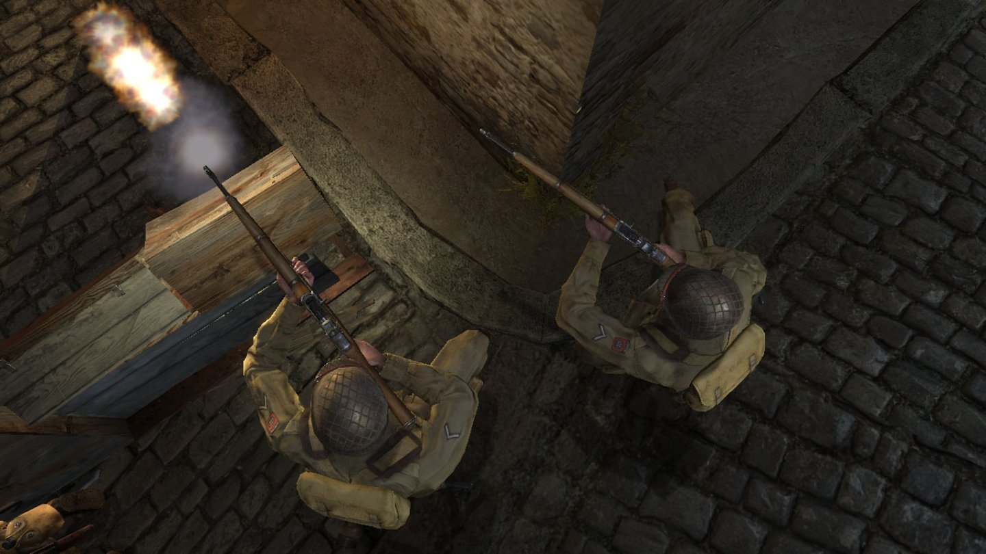 Medal of Honor Airborne 12