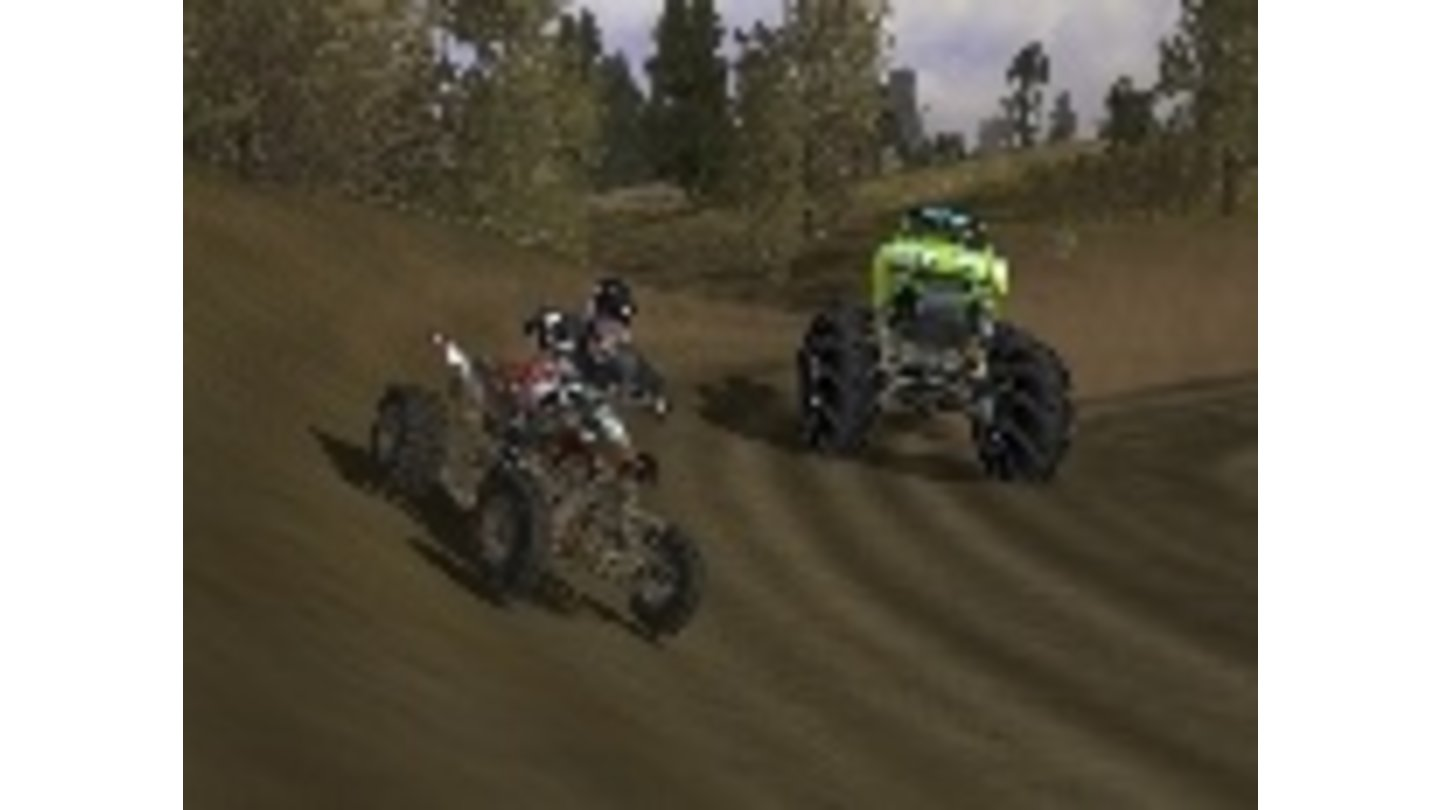 MX vs. ATV Unleashed 5