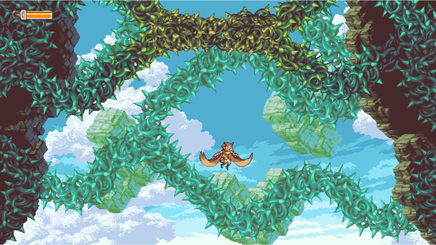Owlboy - Screenshots