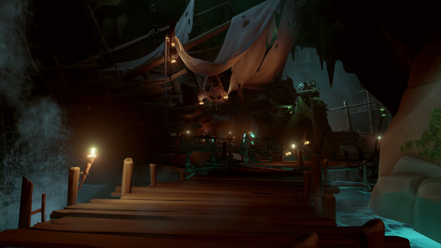 Sea of Thieves Pirate_Hideout