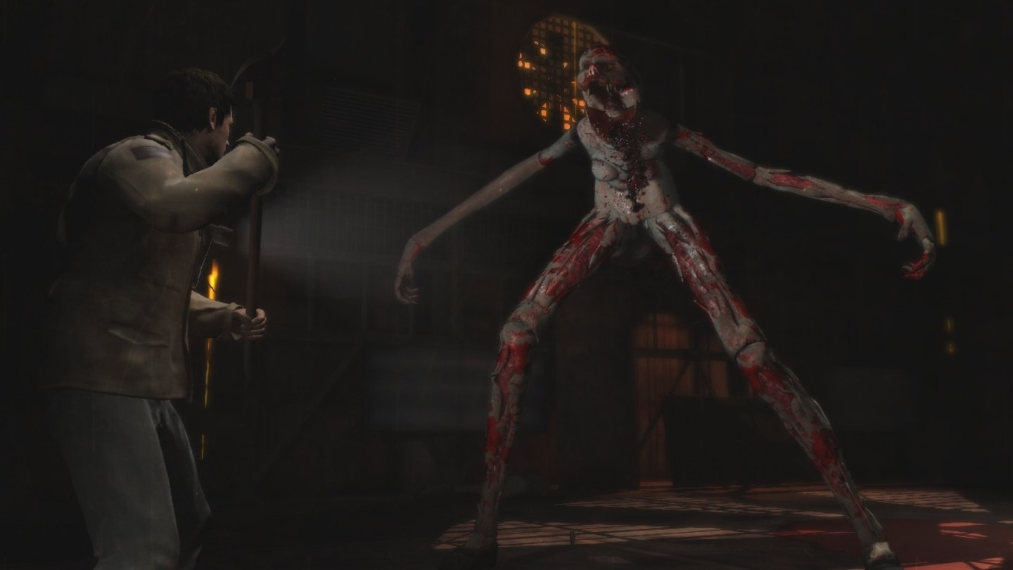 Silent Hill Homecoming 2