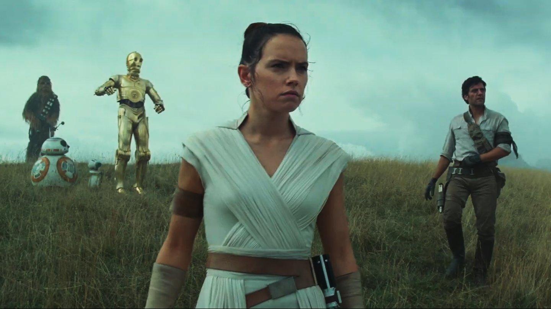 Star Wars: Der Aufstieg Skywalkers - Bilder zum Kinofilm ... - photo#33