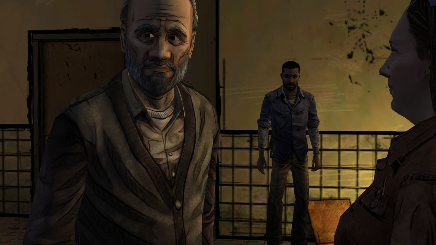 The Walking Dead: Episode 4 - Around Every Corner
