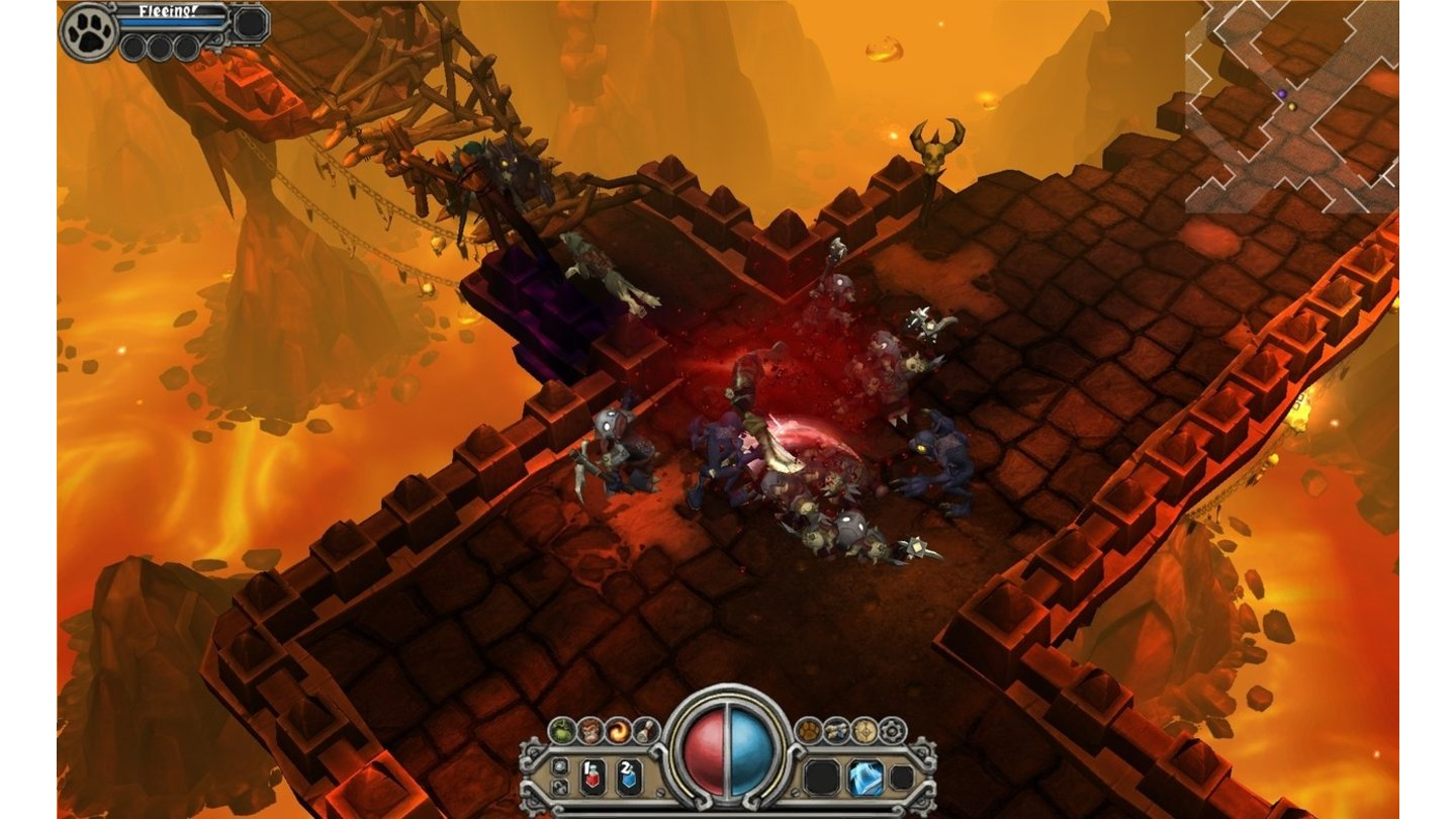 Torchlight - Screenshots