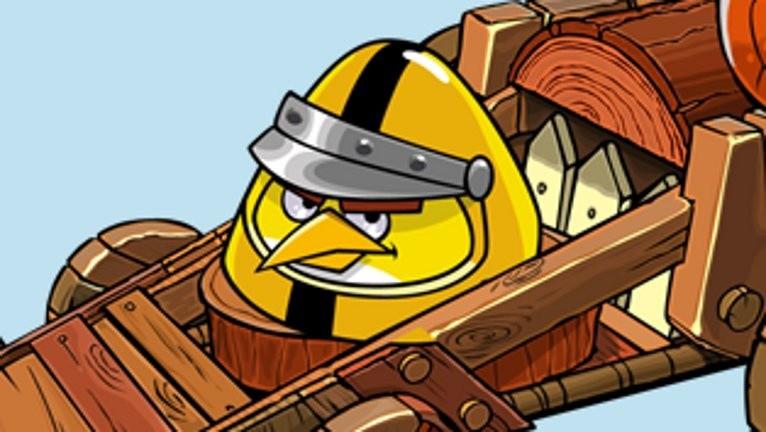 Angry Birds Go Kostenlos