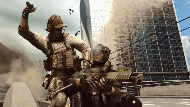 Battlefield 4 startet am 1. Oktober 2013 in die Early-Access-Beta. Regulärer Starttermin ist der 4. Oktober.