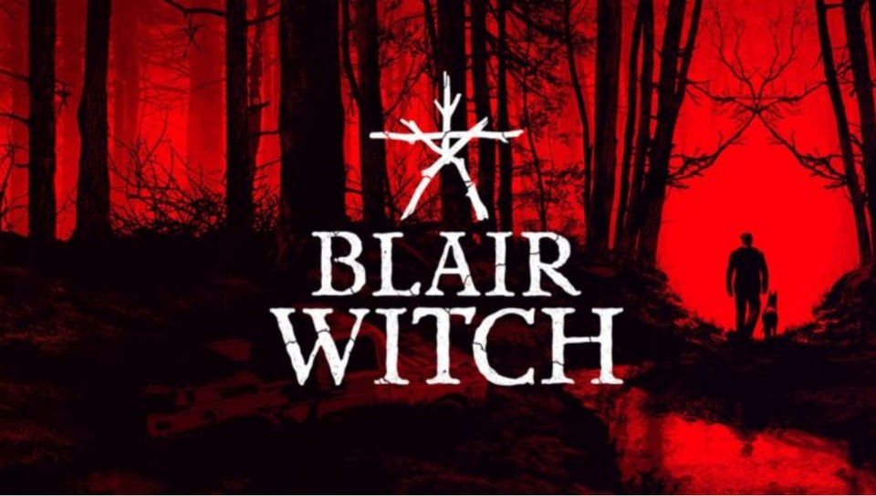 Blair Witch im Test
