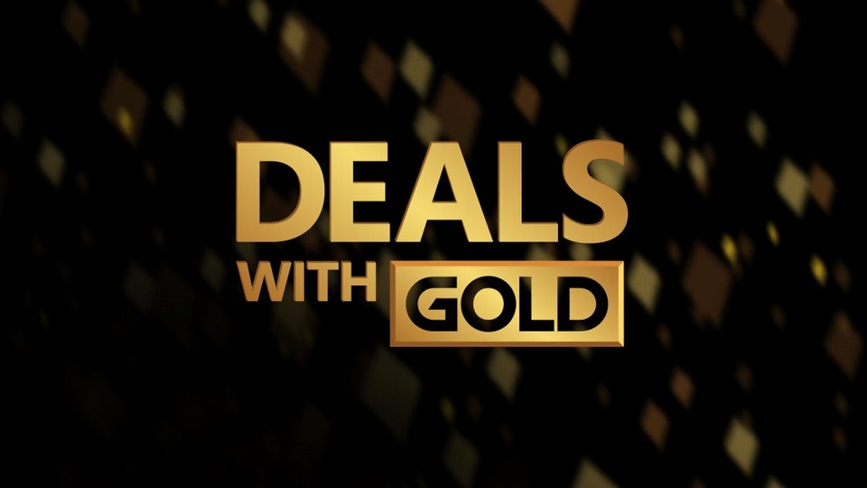 Deals with Gold dieses Mal mit Titanfall 2.