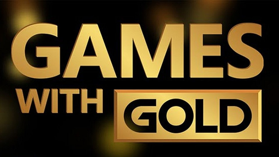 Das sind die Games with Gold im September 2018.
