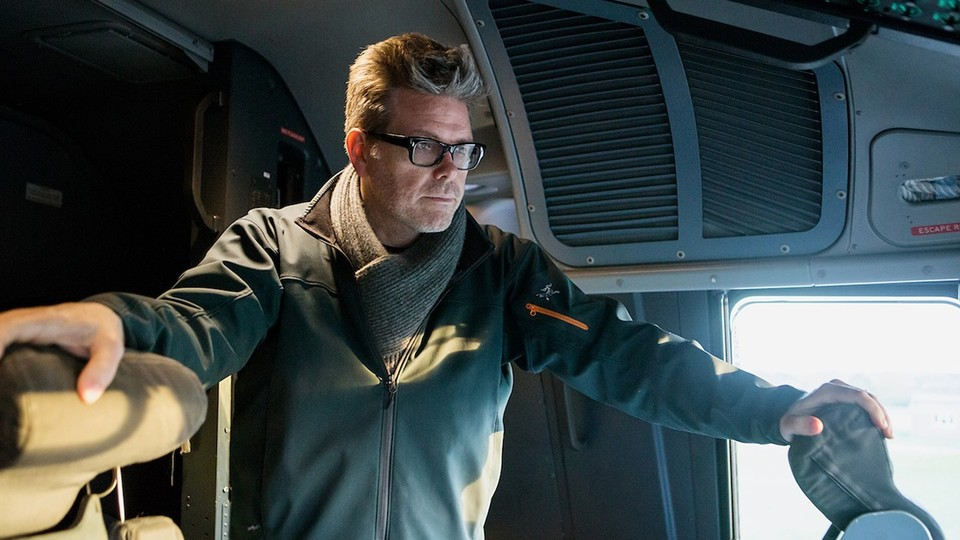 »Rogue Nation«-Regisseur Christopher McQuarrie soll auch M:I 6 mit Tom Cruise drehen.