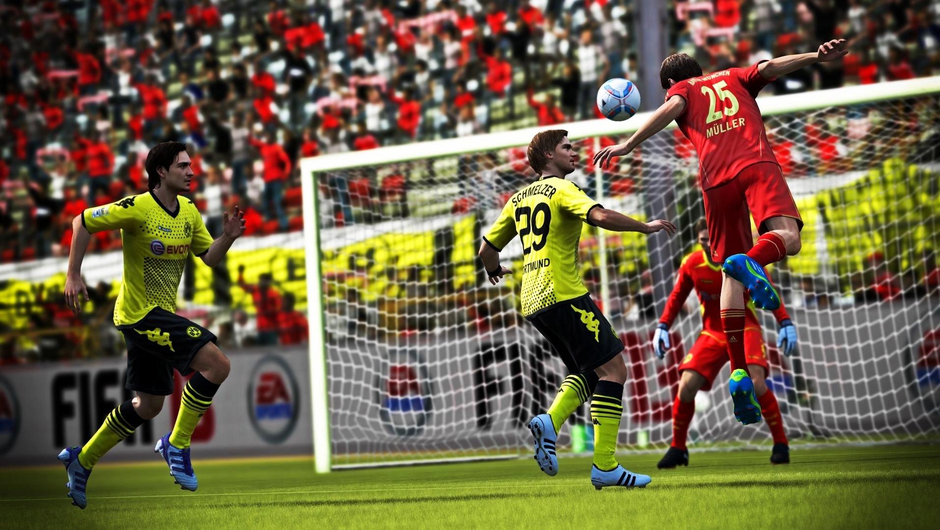 dortmund bayern champions league finale