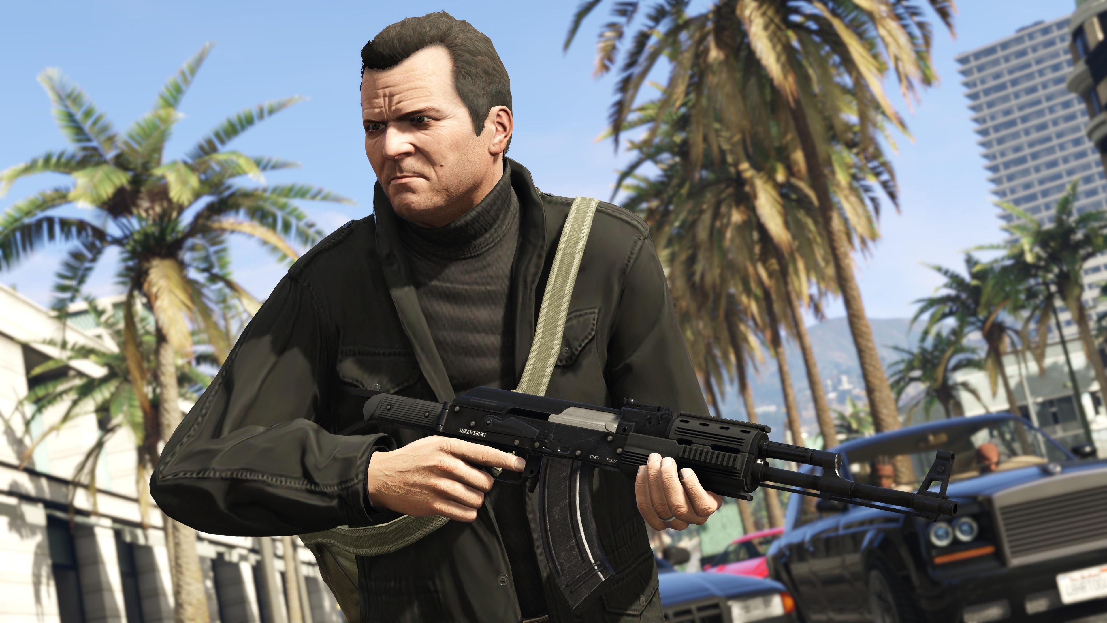 Grand Theft Auto - Rockstar verklagt die BBC wegen Doku-Drama
