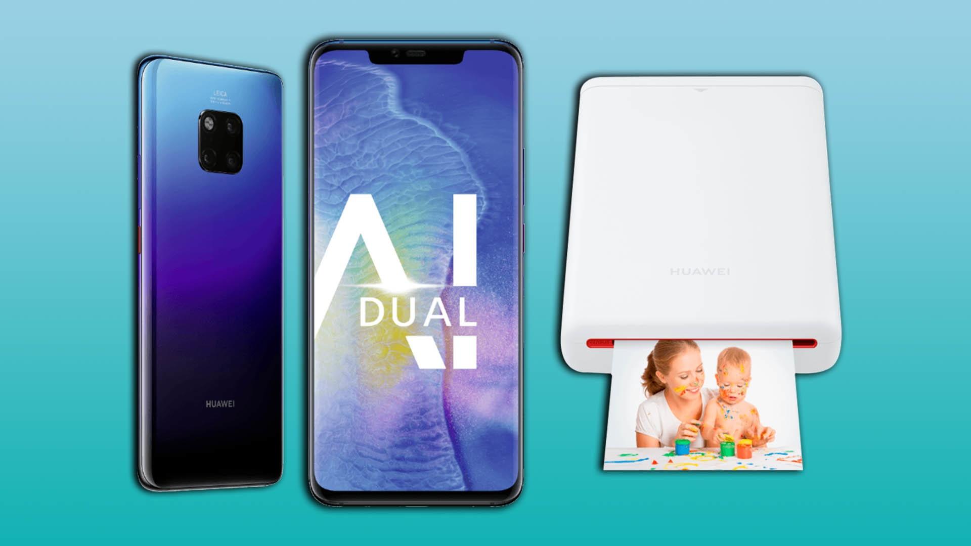 Huawei Mate20 Pro Für 679 Euro Top Handy Zum Spitzenpreis