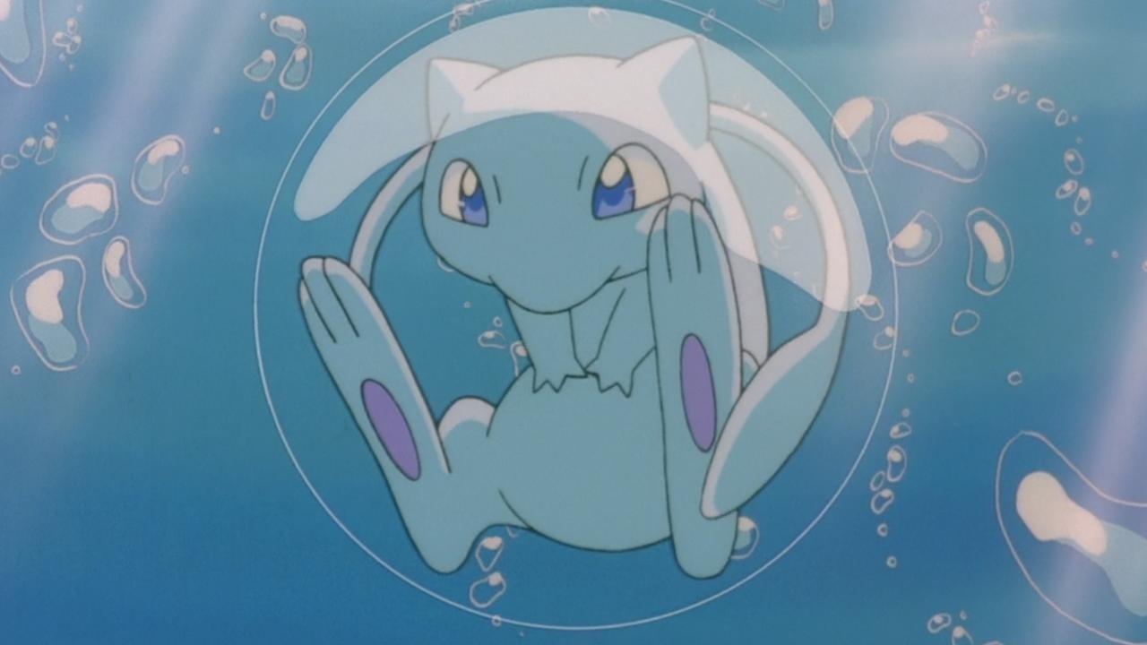 Pokémon Mond Sonne - So holt ihr euch Mew ins Spiel