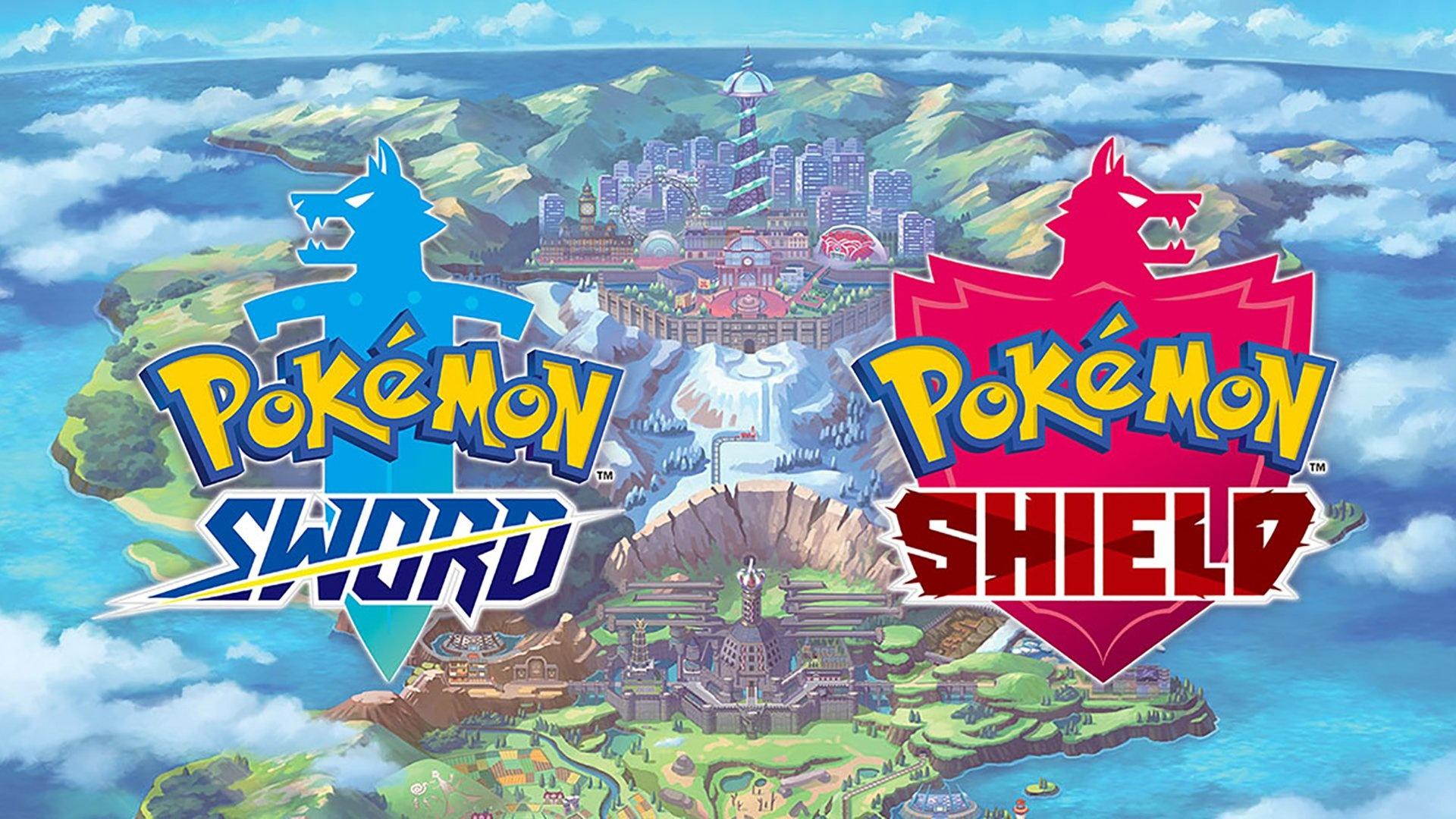 Pokemon Schwert Schild Alle Highlights Aus Der Direct Im Uberblick