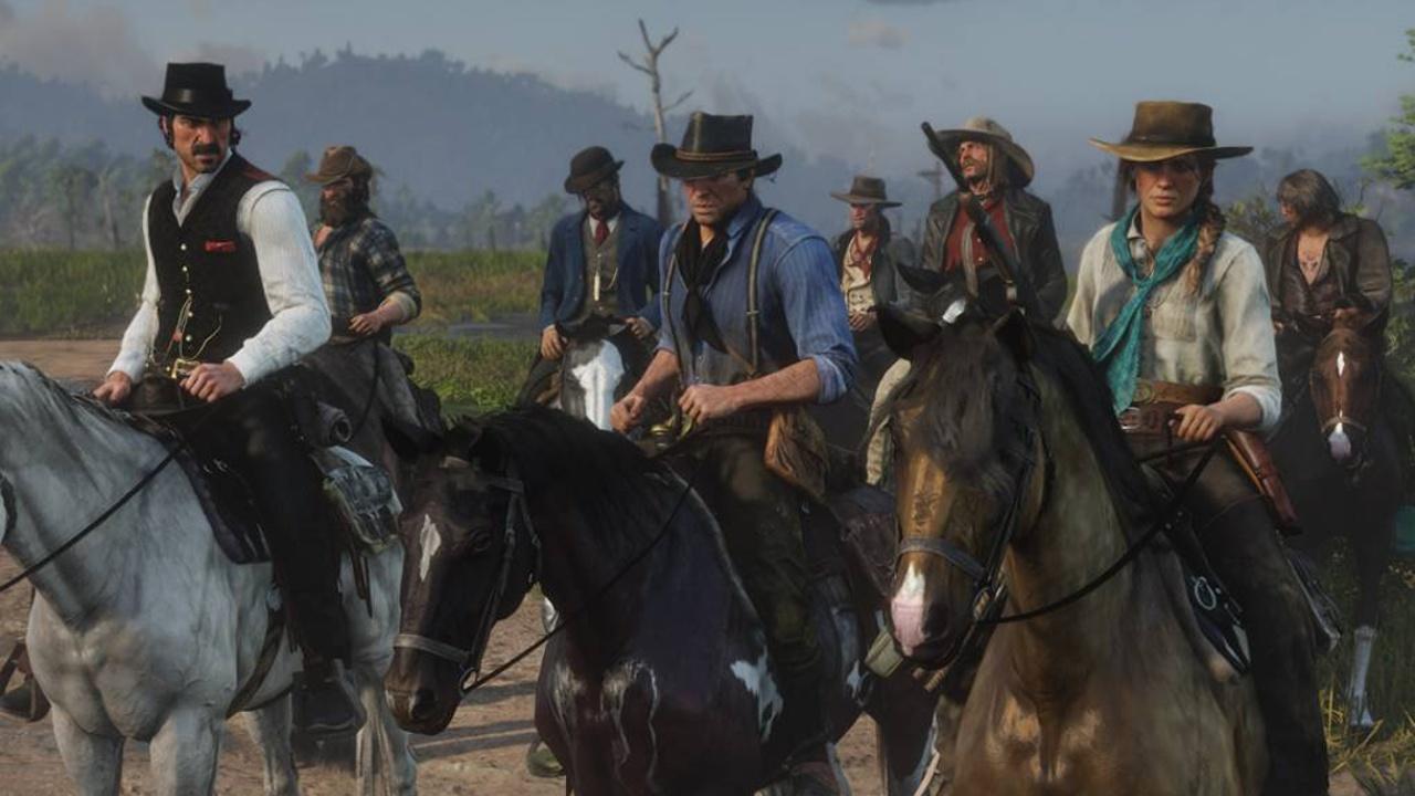 Red Dead Redemption 2 - Die coolsten Nebencharaktere aus der Bande