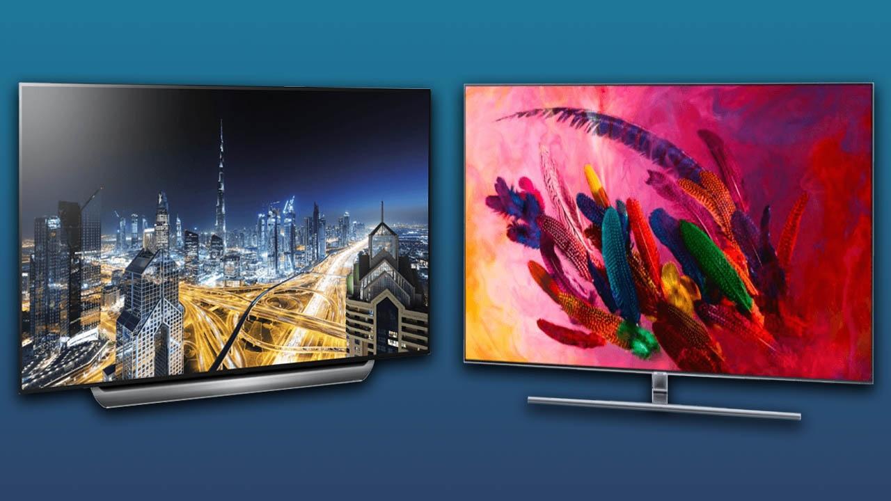 4K-TVs von LG, Sony und Samsung im Angebot - Saturn Prospekt