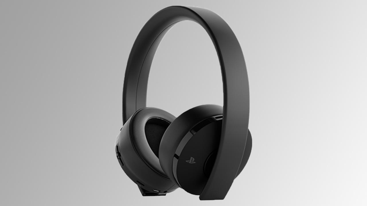 ps4 gold wireless headset erh lt neue version mehr. Black Bedroom Furniture Sets. Home Design Ideas