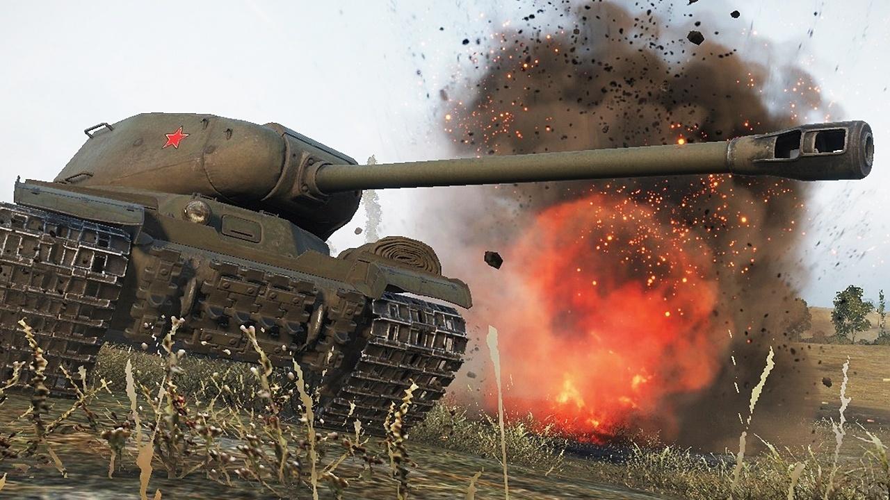Welt der Panzer Premium-Konto Matchmaking