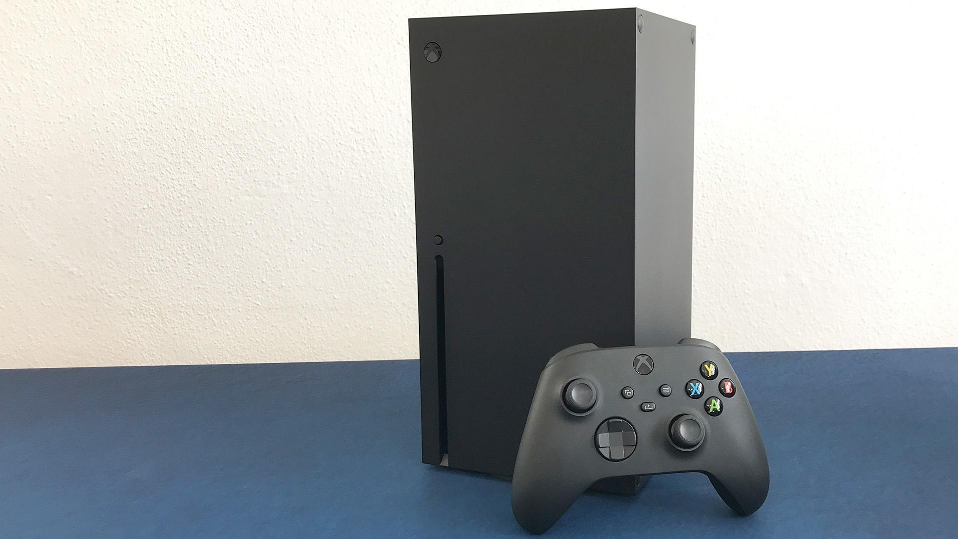 Xbox One Gewicht